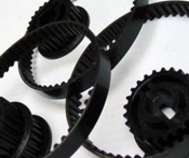 Moulding Wheel Pulleys